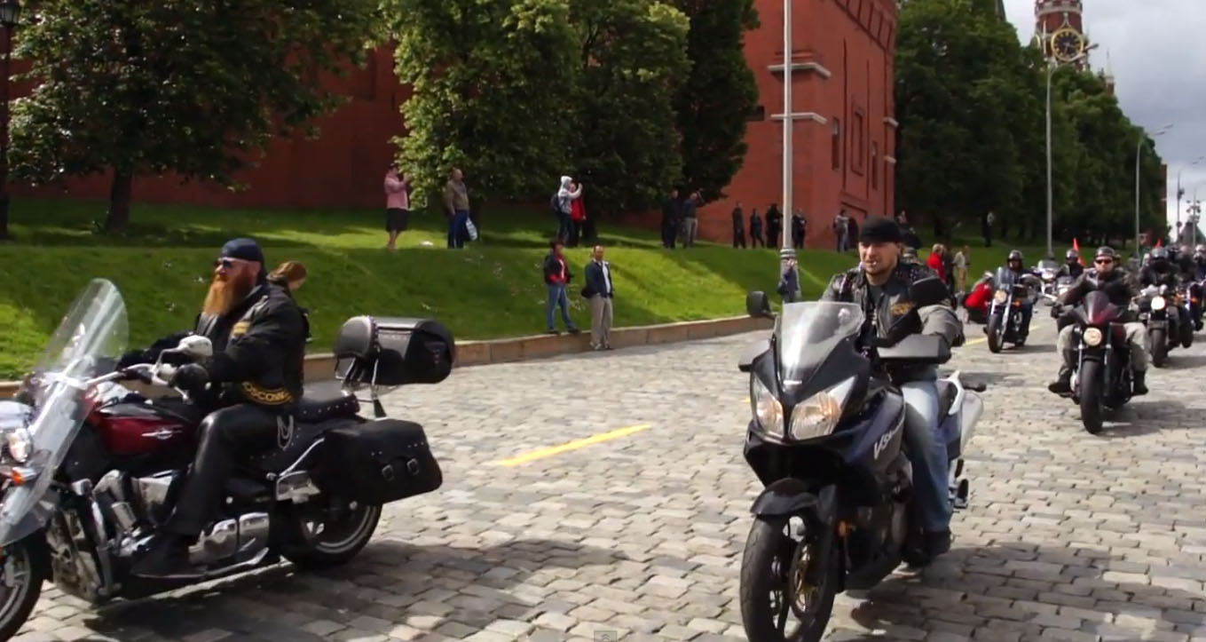 Eurotour 2012 – Luxembourg to Moscow