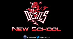 New School – Red Devils (Prod By Handy y Kap'z)