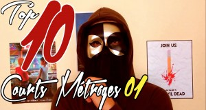 Topoupatop – Top 10 des Courts Metrages – 01