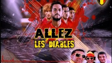 Allez Les Diables…H.A.K Production
